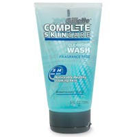 Complete Skincare Cleansing Wash, Fragrance Free