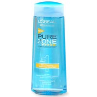 Pure Zone Skin Clearing Foaming Cleanser