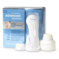 Advanced Solutions At Home MicroDermabrasion