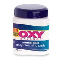Balance Normal Skin Daily Cleansing Pads