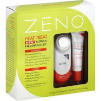 Heat Treat Blemish Prevention Kit