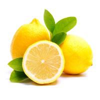Lemon Juice (applied topically)