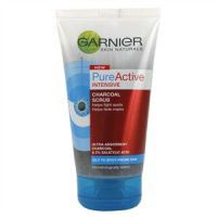 Pure Active Intense Charcoal Scrub