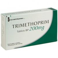 Trimethoprim Oral Antibiotic