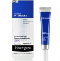 Ageless Intensives Tone Correcting Concentrated Night Serum