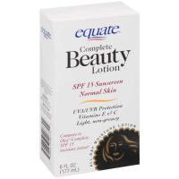Complete Beauty Lotion SPF 15