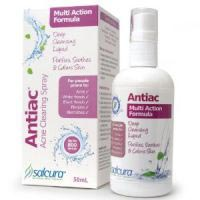 Acne Clearing Spray
